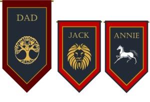 family banner 2